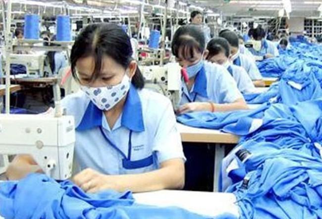 Nhiều dự án của doanh nghiệp Trung Quốc được cấp Giấy chứng nhận đầu tư mới tại Việt Nam