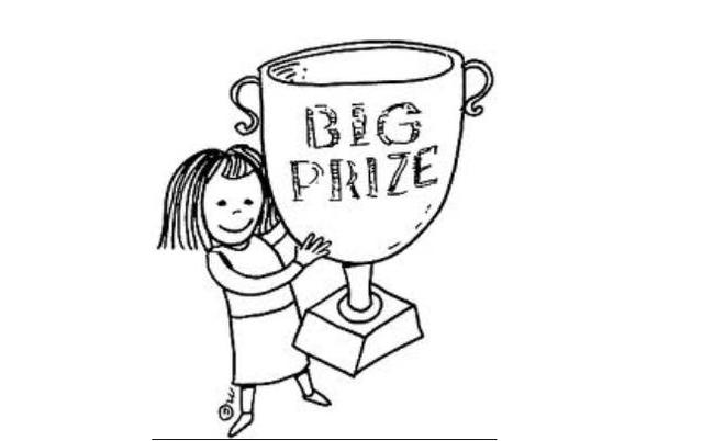 Chưa hoạt động cũng được... tôn vinh, doanh nghiệp khiếp sợ giải thưởng