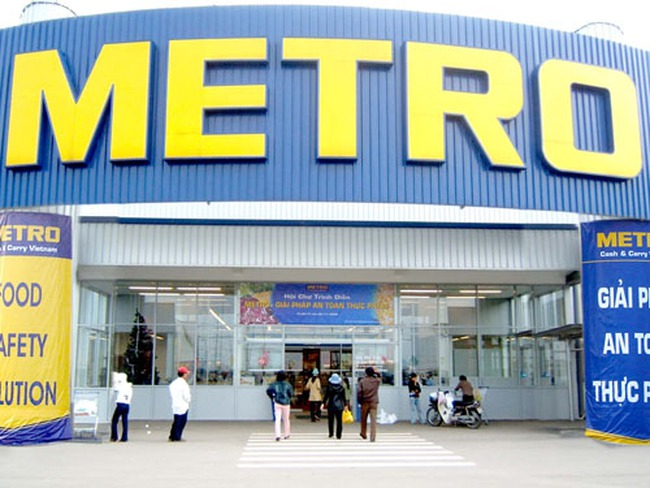 Từ Metro, ngẫm về FDI