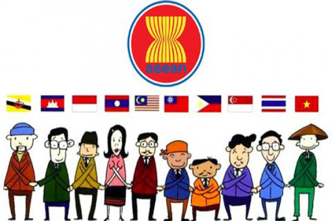 Thị trường ASEAN: Thách thức bản lĩnh doanh nhân Việt