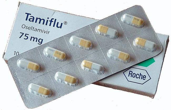 Imexpharm phải nộp phạt gần 14 tỷ đồng vụ dự trữ thuốc Tamiflu
