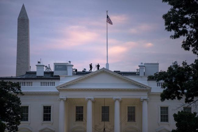Bầu cử Mỹ: Dự báo Đảng Cộng hòa giành ưu thế
