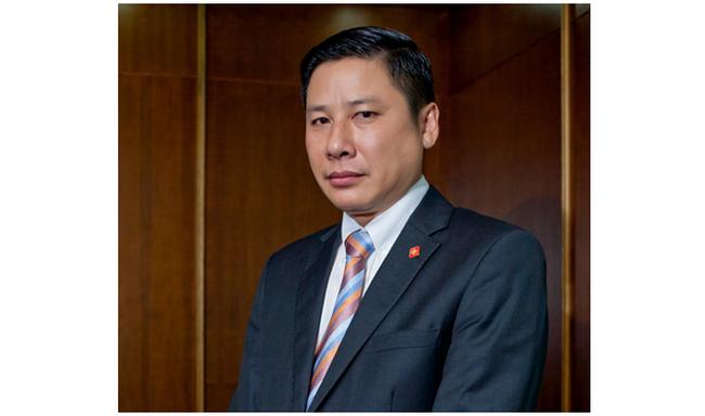 Bảo hiểm BIDV thay Tổng giám đốc