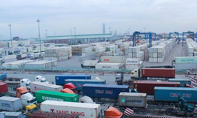 Siết Tải trọng: Cái cớ cạnh tranh không lành mạnh giữa các cảng