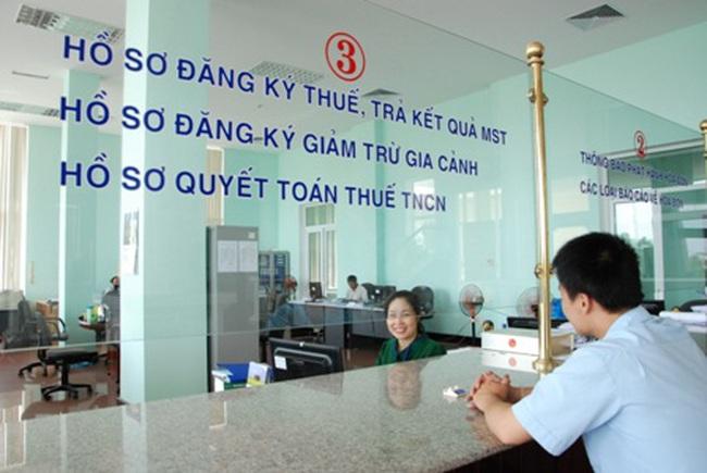 3 trường hợp DN giải thể được miễn kiểm tra quyết toán thuế