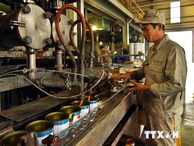 10 triệu euro tiếp tục hỗ trợ doanh nghiệp Việt đổi mới sáng tạo