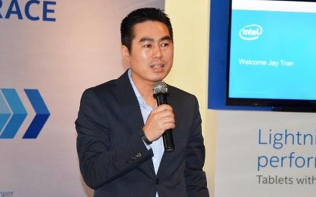 Intel Việt Nam có Tổng giám đốc mới người Việt