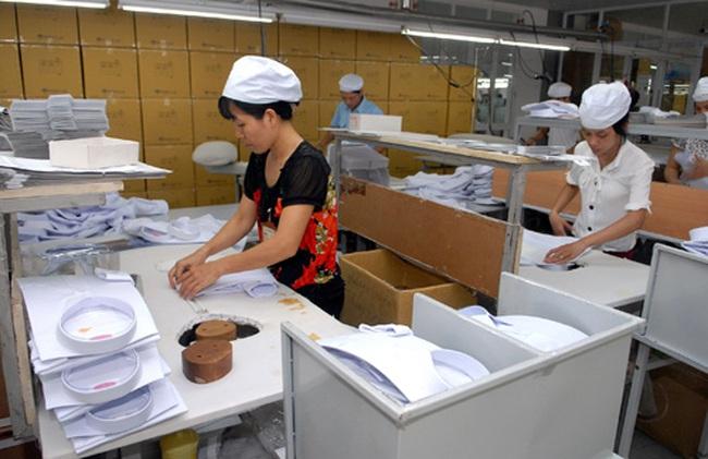 Nhiều đơn hàng xuất khẩu cho năm 2015