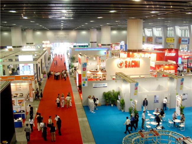 Phương án cổ phần hóa Cty TNHH Trung tâm Hội chợ triển lãm Việt Nam