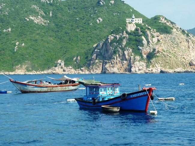 Cấm xây khách sạn trên 4 đảo vịnh Nha Trang