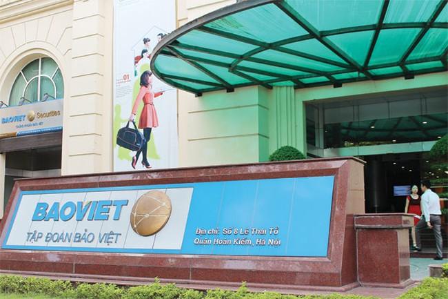 Tập đoàn Bảo Việt: Thêm 3 Giám đốc khối bị miễn nhiệm