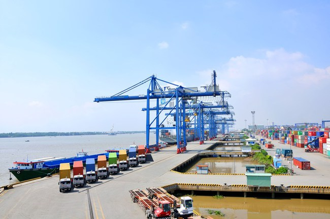 Cảng Cát Lái phát hành 10 triệu cổ phiếu tăng vốn điều lệ