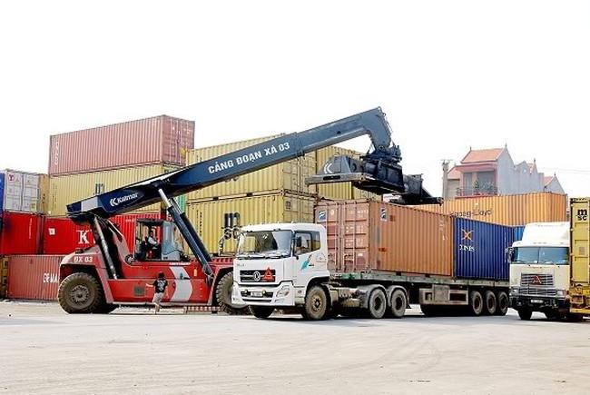 Cảng Đoạn Xá điều chỉnh giảm kế hoạch lợi nhuận năm 2014