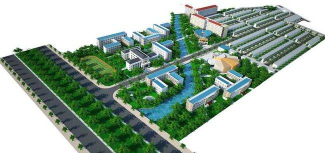 Địa ốc Hoàng Quân sẽ đầu tư 235 tỷ đồng vào dự án KDC Thường Thạnh mở rộng