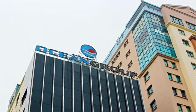 Ocean Group vẫn chưa bán được cổ phiếu PVR