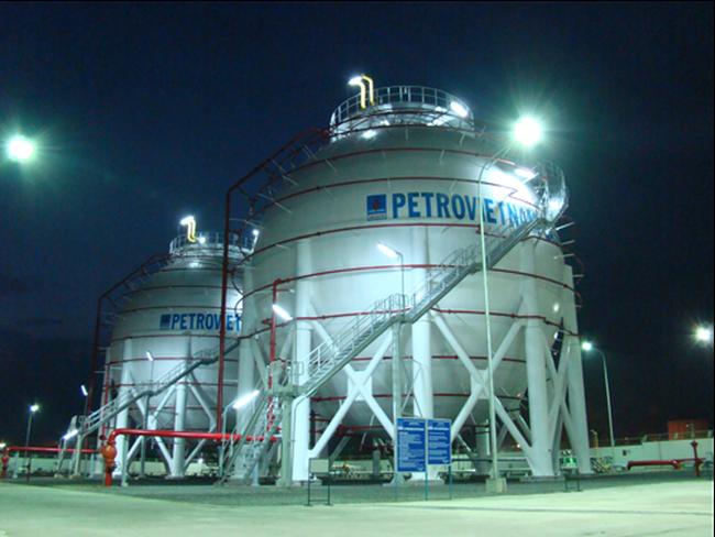 PGS xin ý kiến cổ đông phát hành thêm 12 triệu cổ phiếu
