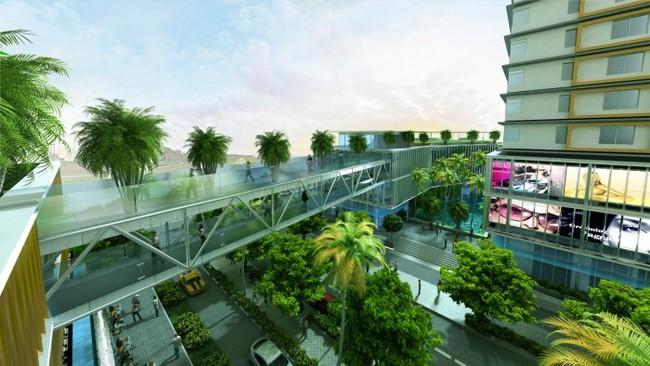 TDC: Dự kiến phát hành 1.300 tỷ đồng trái phiếu tài trợ dự án Dragon Hill và Phú Chánh