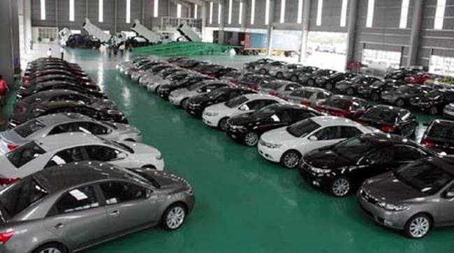 Việt Nam xuất khẩu ôtô: Tin được không?