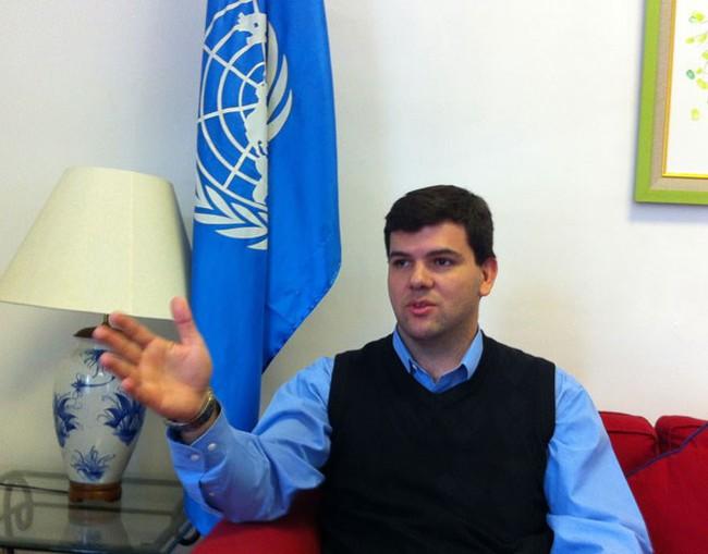 """Chuyên gia UNDP Jairo Acuna - Alfaro: """"600.000 quan chức phải kê khai tài sản là quá nhiều"""""""