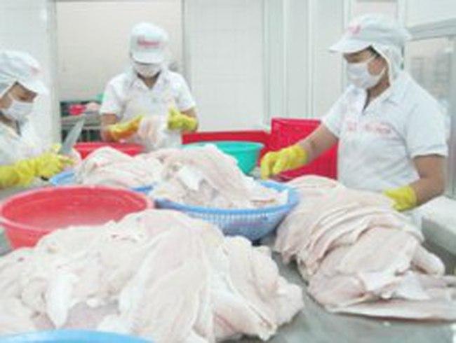 Thuế cá tra: Lẽ ra DN Mỹ phải chịu