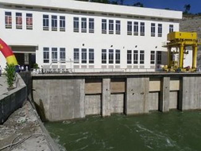Đà Nẵng sẽ đưa vụ đòi nước thủy điện ra Quốc hội
