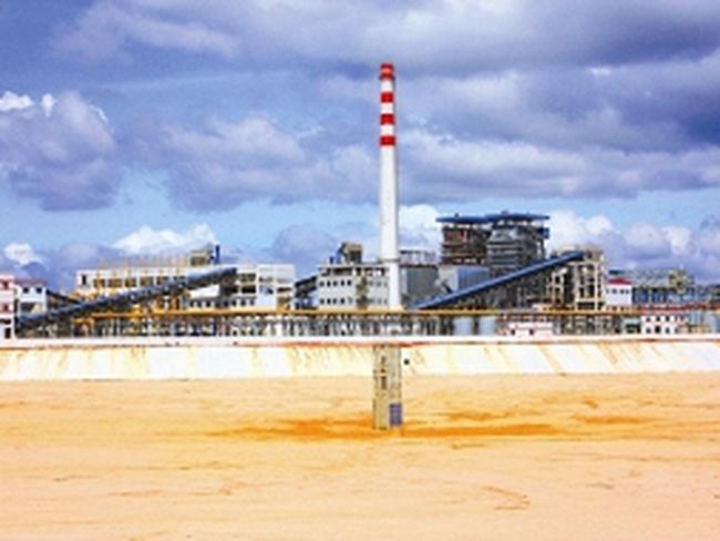 Việc dừng xây dựng cảng Kê Gà: Xác định rõ thiệt hại, Vinacomin sẽ bồi thường