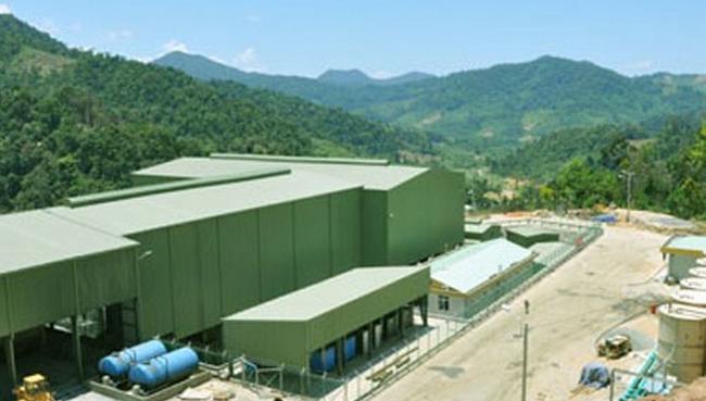 Ngăn chặn Công ty vàng Phước Sơn di chuyển tài sản