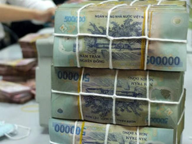 Chi sai 292 tỷ đồng vốn trái phiếu Chính phủ