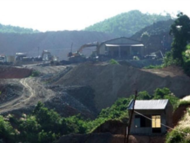 Thanh tra Chính phủ yêu cầu làm rõ vi phạm tại mỏ sắt Amusung