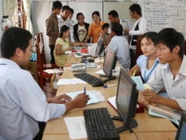 TP HCM: Doanh nghiệp khắt khe trong tuyển dụng