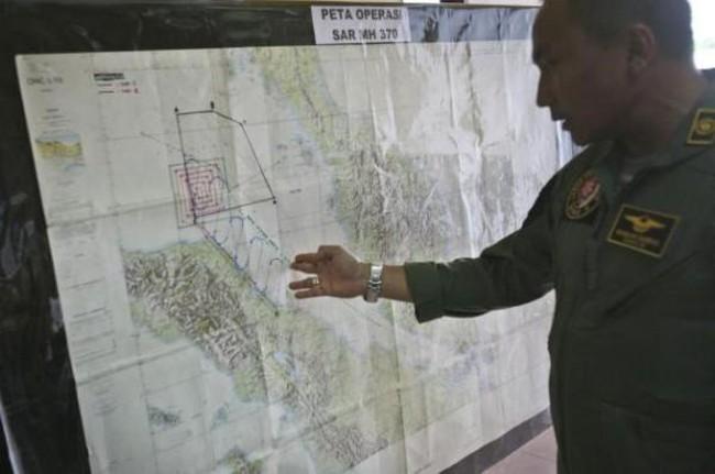 Malaysia kết luận máy bay MH370 bị không tặc