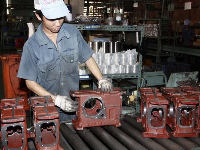 Công nghiệp hỗ trợ: Vẫn loay hoay câu chuyện giải pháp