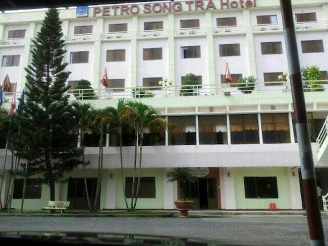 Công ty con Petrosetco chuyển nhượng khách sạn trị giá 100 tỷ đồng