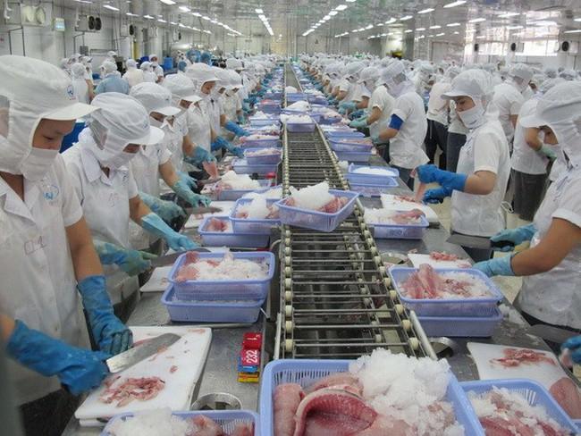 EVFTA: Áp lực lớn với cả nông nghiệp và công nghiệp Việt Nam