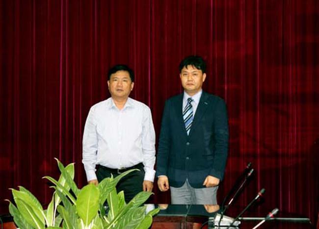 Samsung muốn đầu tư vào công trình giao thông tại Việt Nam