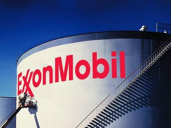 """Các """"đại gia"""" dầu khí của Mỹ tiếp tục thu lợi nhuận khổng lồ"""