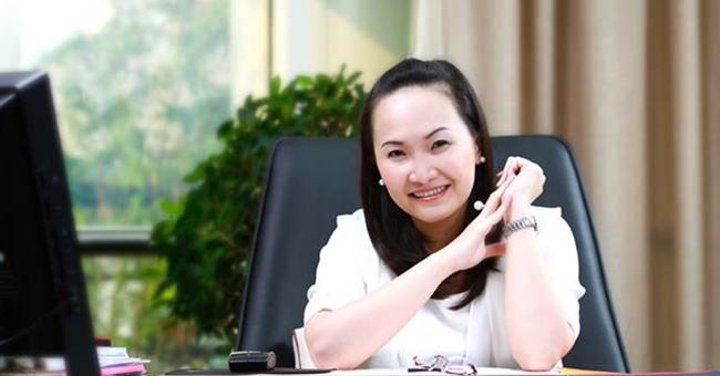 """""""Công chúa mía đường"""" Đặng Huỳnh Ức My đã mua thêm 3,1 triệu cổ phiếu BHS"""