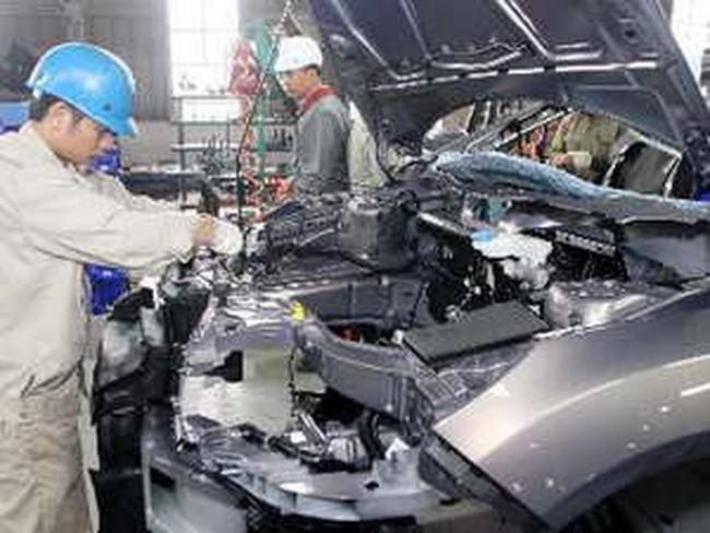 Việt Nam là môi trường đầu tư hấp dẫn các DN Mỹ