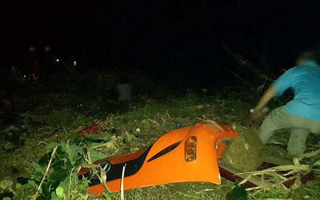 Công ty bảo hiểm ước tính trách nhiệm bồi thường trong vụ tai nạn giao thông ở Lào Cai