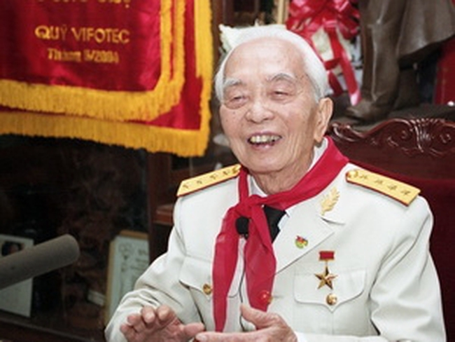 Tổ chức 2 ngày quốc tang Đại tướng Võ Nguyên Giáp