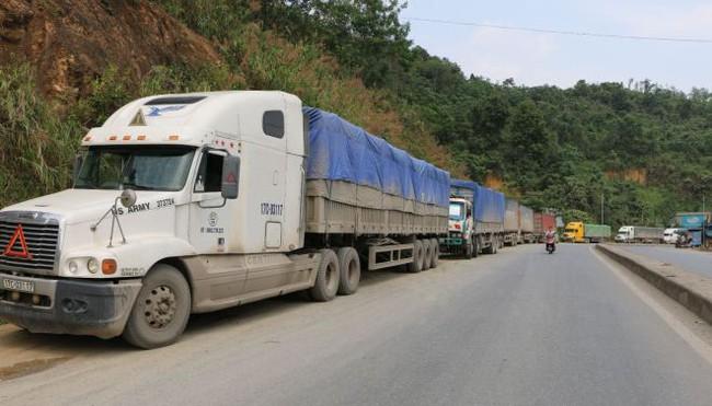 Tháo gỡ khó khăn về tải trọng xe cho doanh nghiệp xuất khẩu