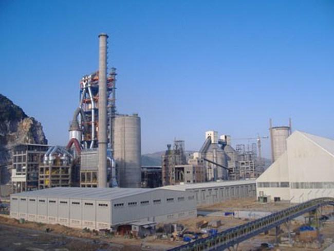 Chính phủ loại 5 nhà máy xi măng ra khỏi quy hoạch