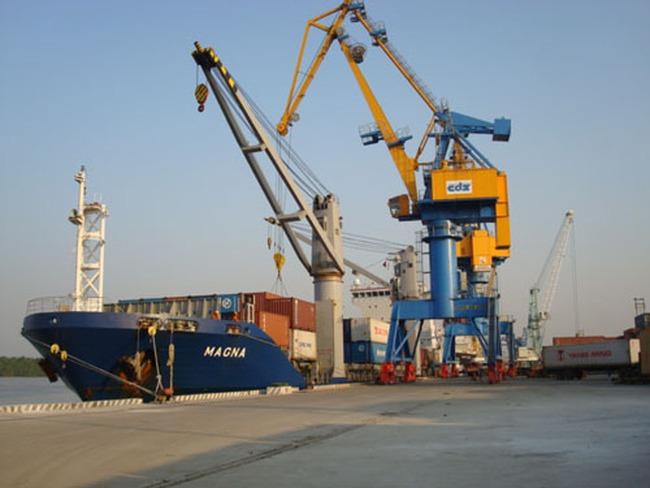Cảng Đoạn Xá: Lợi nhuận giảm 31%, vẫn hoàn thành kế hoạch