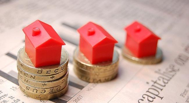 Xây dựng Bình Chánh: Tăng cường bán nền khu dân cư, quý 4 lãi gấp 4 lần cùng kỳ