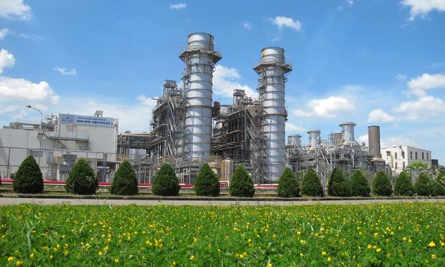 Nhiệt điện Bà Rịa trình kế hoạch Lợi nhuận 74 tỷ đồng năm 2015