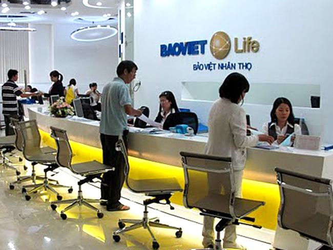 Tập đoàn Bảo Việt: Năm 2013 lãi thuộc cổ đông công ty mẹ giảm gần 19%, đạt 1.100 tỷ đồng