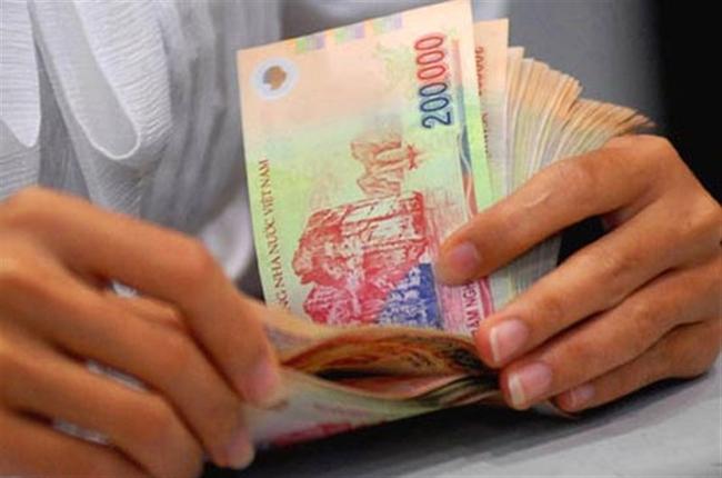 Doanh nghiệp không được sử dụng tiền mặt cho vay lẫn nhau