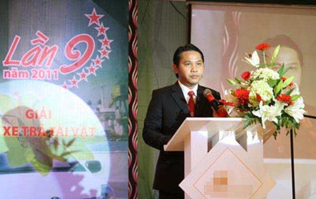 Vinasun: Con trai Chủ tịch HĐQT đăng ký bán 2 triệu cổ phiếu