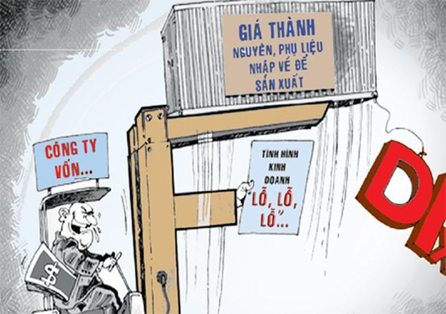 Doanh nghiệp FDI chuyển giá vì đâu?