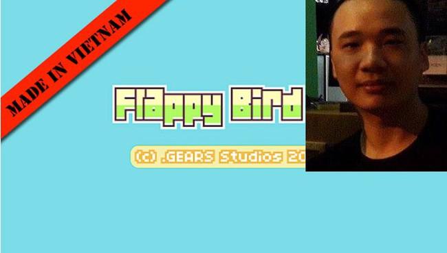 Flappy Bird - từ lúc khai sinh đến khi...khai tử
